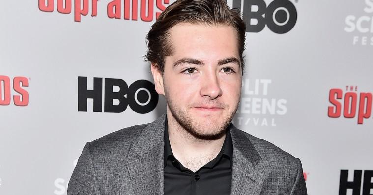 James Gandolfinis søn havde aldrig set 'The Sopranos', før han blev castet i prequel-film