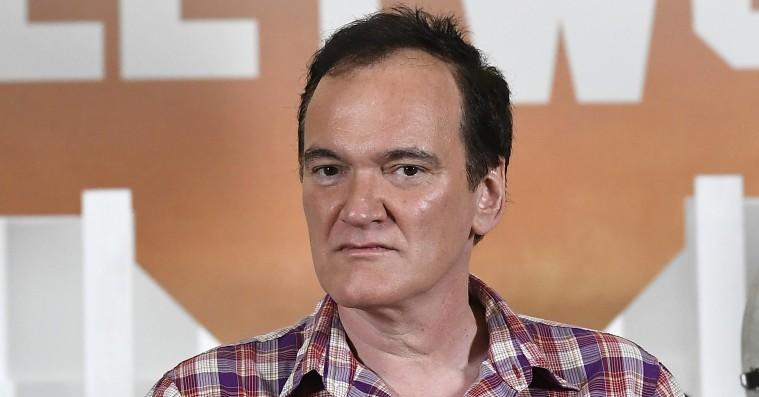 Quentin Tarantino svarer igen på kritik af Bruce Lee-portræt i 'Once Upon a Time in Hollywood'