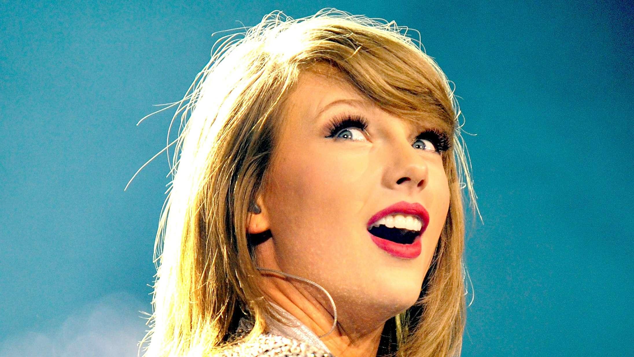 Ny Taylor Swift-dokumentar på trapperne: 'Miss Americana'
