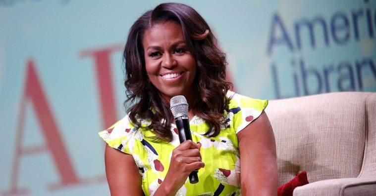 Dramaserie om USA's 'First Ladies' på vej –rollen som Michelle Obama er besat