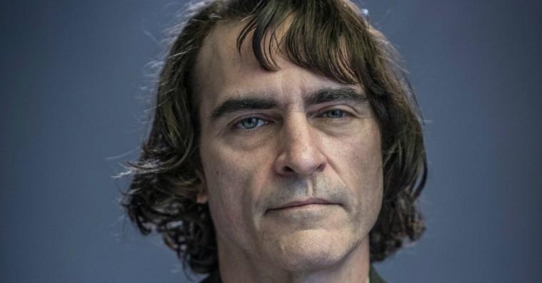 Joaquin Phoenix forlod settet under 'Joker'-optagelserne –til castets store forundring