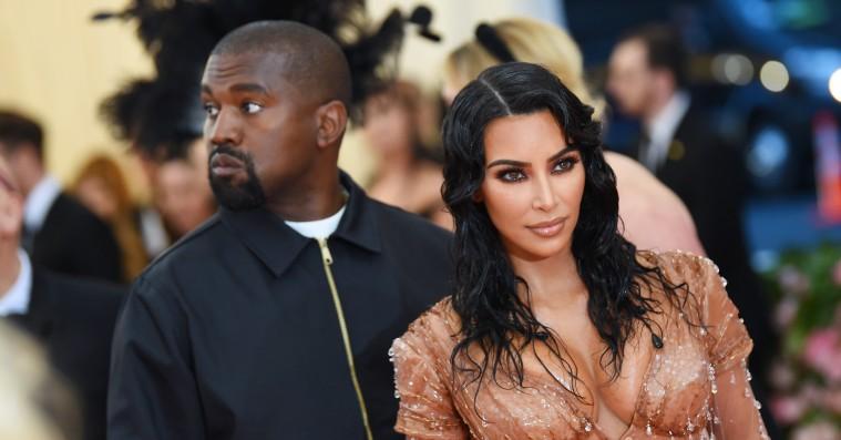 Sløj brunch til Kanye West-event får internettet til mindes Fyre Festival-ostemaden