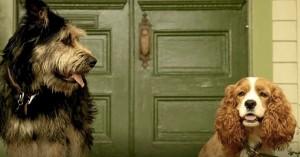 Disney giver 'Lady og Vagabonden' en charmerende liveaction-opdatering – se første trailer