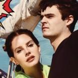 Lana Del Reys sangskrivertalent står i flammer på hovedværket 'Norman Fucking Rockwell' - Norman Fucking Rockwell
