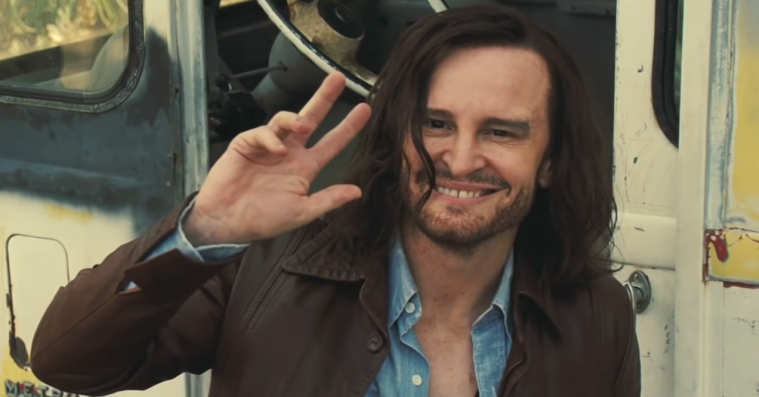 Her er historien om Charles Manson, du skal kende inden 'Once Upon a Time in Hollywood'