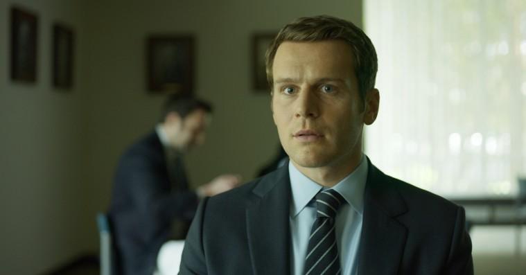 Tredje sæson af 'Mindhunter' midlertidigt parkeret af David Fincher