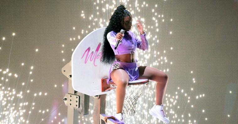 Normanis VMA-optræden cementerede hende som fremtidens popstjerne