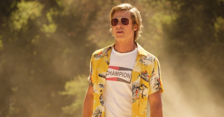 'Once Upon a Time in Hollywood': Quentin Tarantino giver Hollywood uskylden tilbage