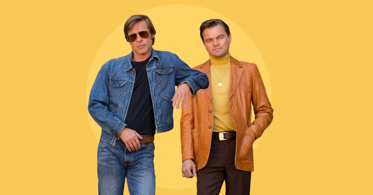 Hvordan skal man forstå slutningen på 'Once Upon a Time in Hollywood'?