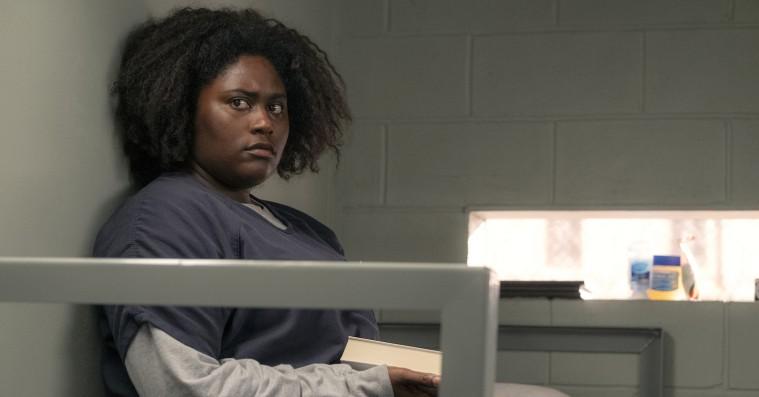'Orange Is the New Black' sæson 7: Sidste kapitel i Netflix' milepæl er tragisk og hjerteskærende
