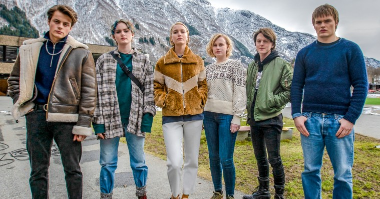 Hvad vi lærte under årets tv-festival om Netflix' planer for at erobre Danmark