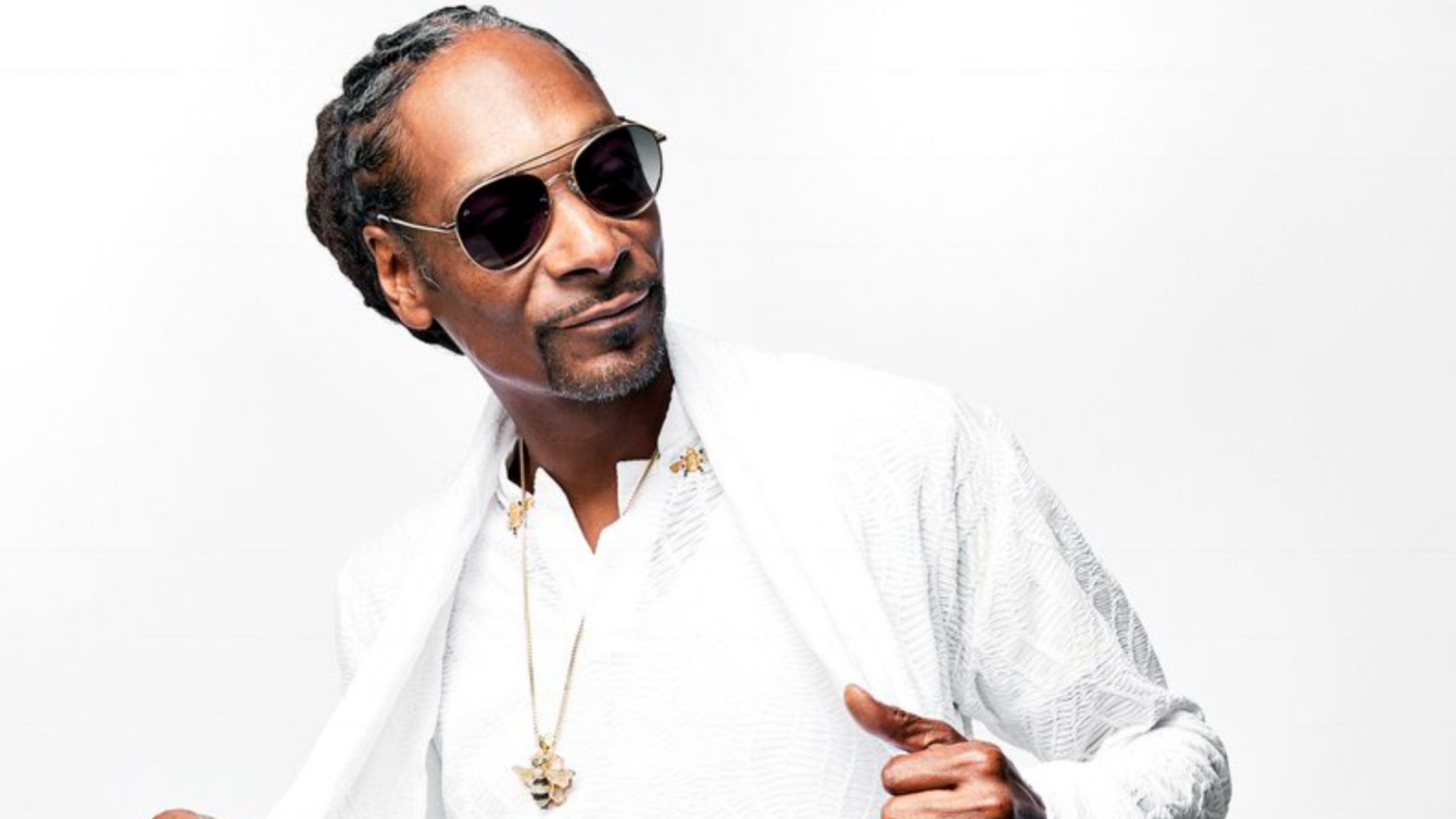 Snoop Dogg afslører, hvilken grøntsag der er bedst til at ryge weed af