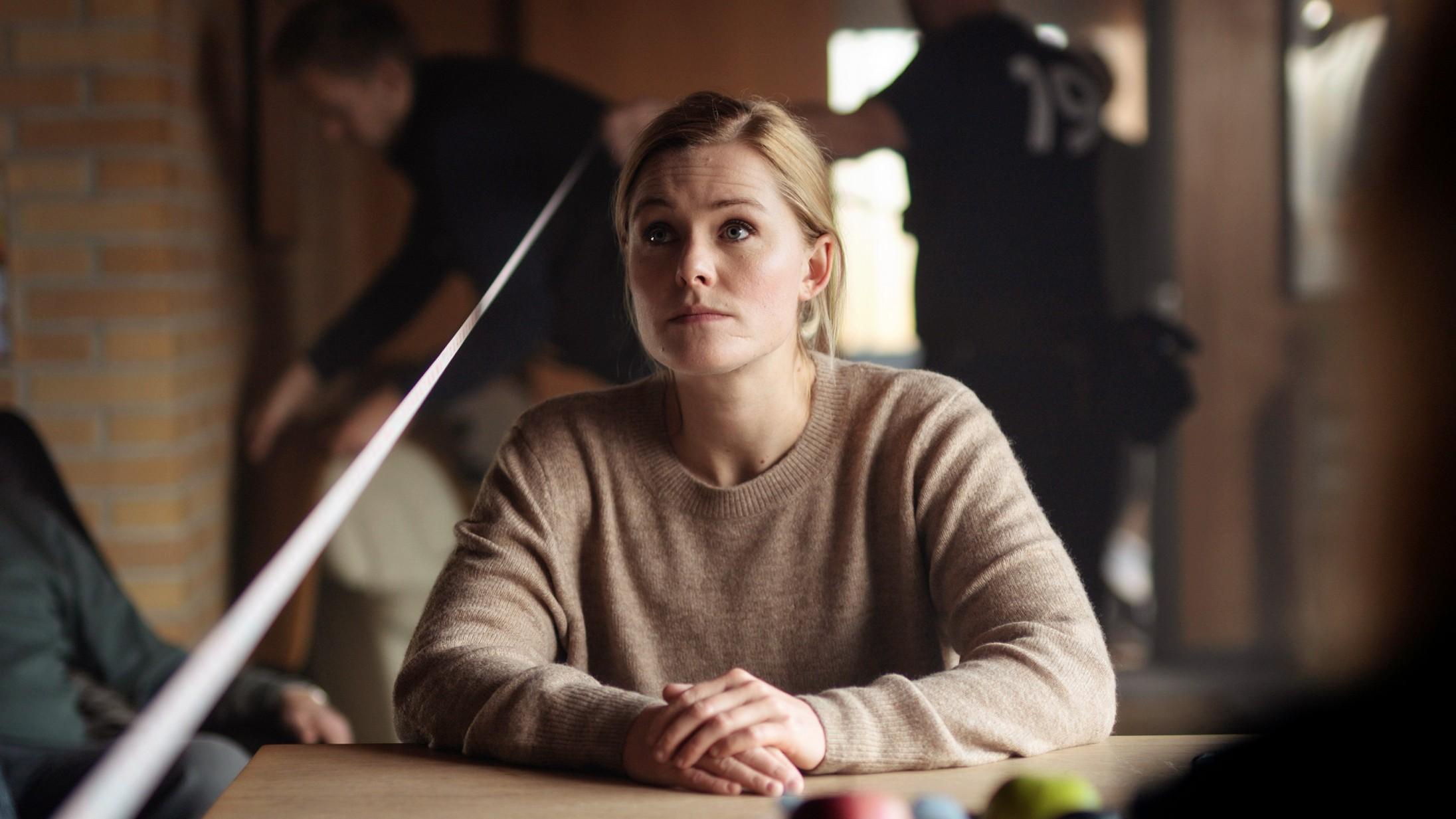 Stortalentet Sofie Torp skal spille Rose i ny Afdeling Q-film