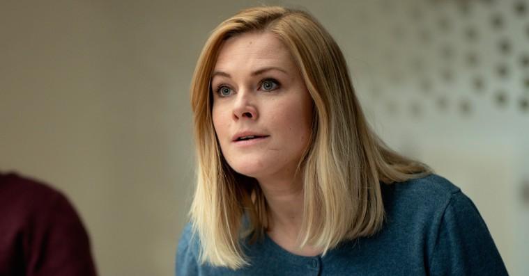 Sofie Torp slår igennem i 'Ser du månen, Daniel': »Det er vildt at spille en person, du kan blive venner med på Facebook«