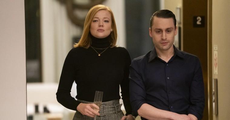 'Succession' sæson 2: HBO-serie om de modbydeligt superrige er nu en af årtiets mest presserende fortællinger