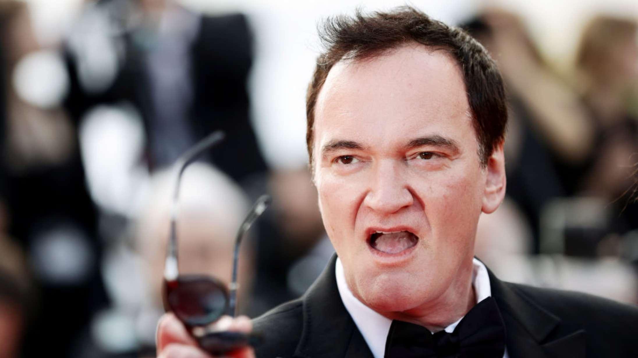 Quentin Tarantino har ét problem med vennen Paul Thomas Andersons pornomesterværk
