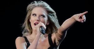 Taylor Swifts 15 bedste sange – rangeret