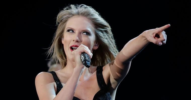 Roskilde Festival afslører Taylor Swift som første hovednavn til 2020