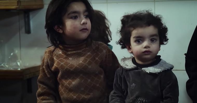 'The Cave': Dansk Oscar-kandidat er en uforglemmelig øjenvidneberetning fra helvedet i Syrien