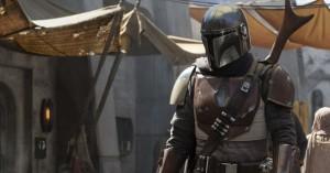 De amerikanske anmeldere fælder dom over 'Star Wars'-serien 'The Mandalorian' – fra »vellykket« til »beregnende«