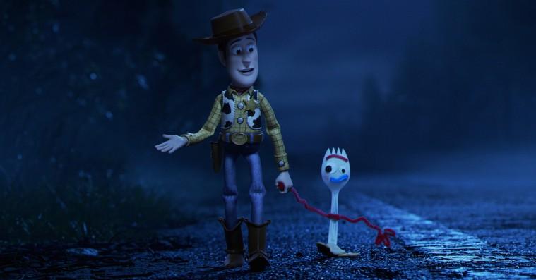 'Toy Story 4': Her er fortsættelsen, vi ikke vidste, vi havde brug for