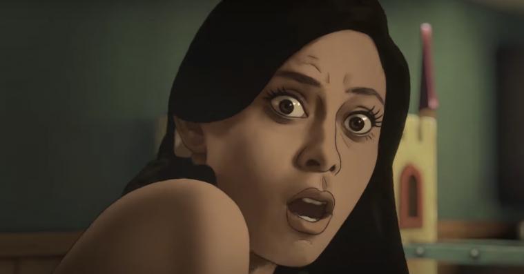 'Undone': Ny animationsserie fra manden bag 'BoJack Horseman' splintrer virkeligheden