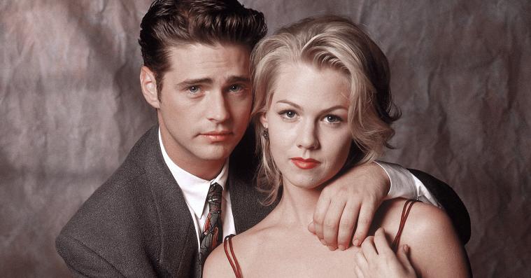 Fem livslektioner, jeg lærte fra den originale 'Beverly Hills 90210'