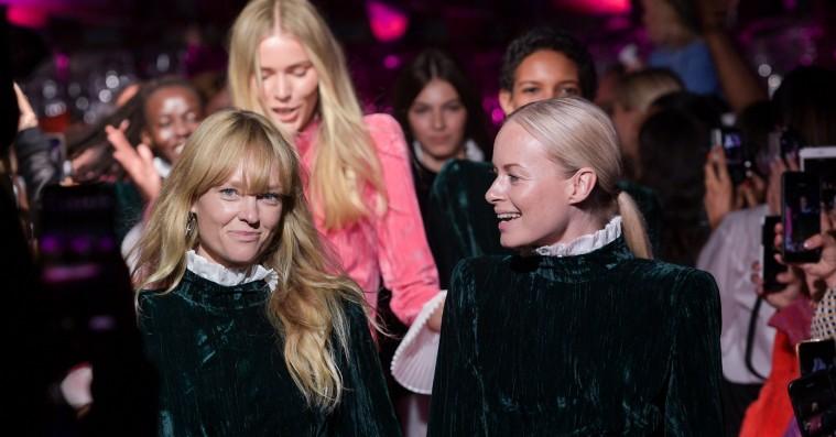 Opsamling: Copenhagen Fashion Weeks fire sidste shows var det bedste vi så torsdag