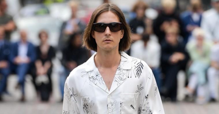 Showanmeldelse: Soulland gjorde stilsikkert comeback på Copenhagen Fashion Week
