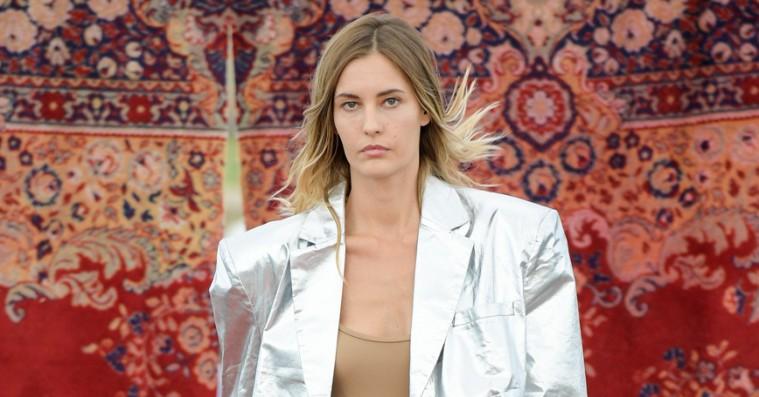 Showanmeldelse fra Copenhagen Fashion Week: Det er slut med at tvivle på Muf10