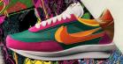 Ugens bedste sneaker-nyheder – Nike styrer med flere samarbejder og underlinje
