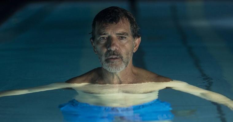 'Smerte og ære': Antonio Banderas har aldrig været bedre end i Pedro Almódovars mesterlige erindringsstykke