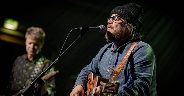 Wilco spillede røven ud af bukserne i Den Grå Hal