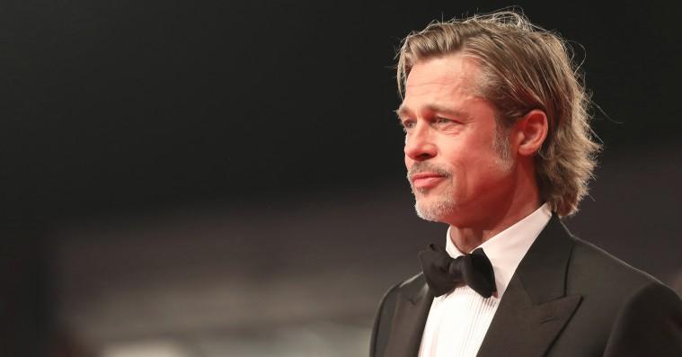 Brad Pitt om karrierens mest selvterapeutiske rolle: »Vi har alle et indre mørke«