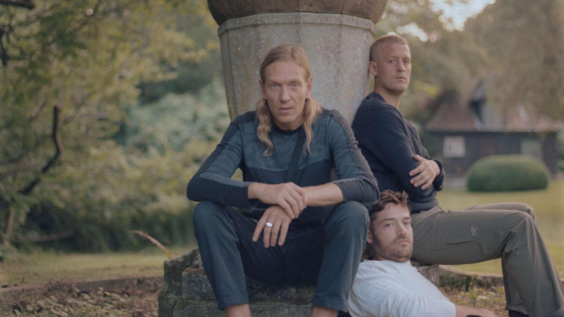 Ude nu: Her er ugens fem vigtigste nye album