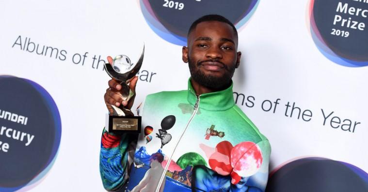 Dave vinder årets Mercury Prize – men en anden rapper løb med opmærksomheden
