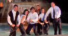 Meghan Trainor genindspiller 'Friends'-temasangen i tåkrummende version – inkl. årets dårligste trommefill