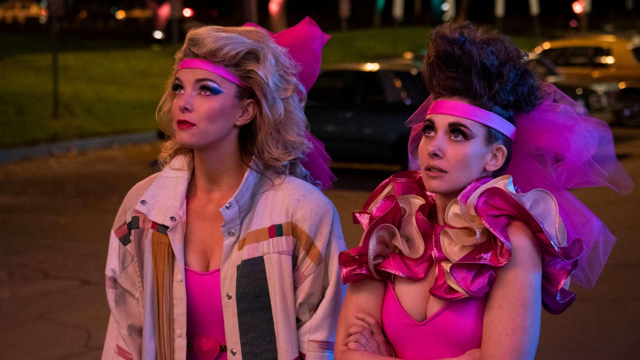 'Glow' sæson 3: Netflix' fabelagtige kvindebryderkomedie er tilbage!