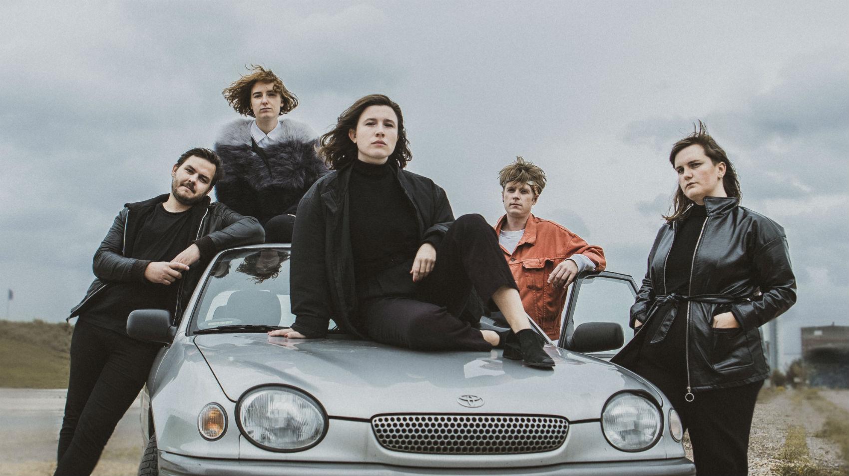 Der er ikke plads til Ganger i dansk musik