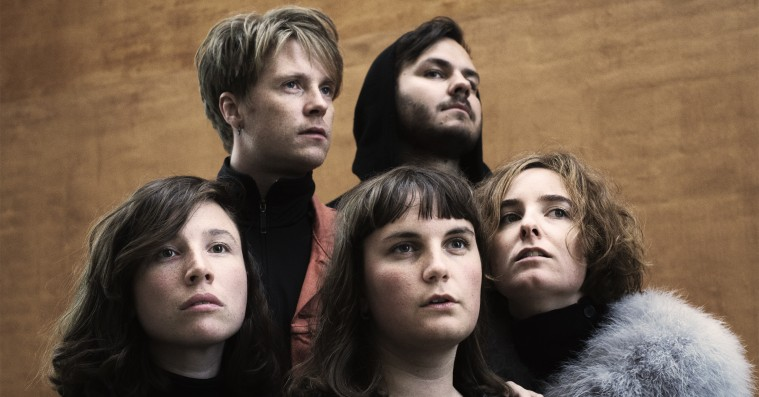 Gangers 'Mørk' er et af de mest ambitiøse danske debutalbum, jeg har hørt i lang tid