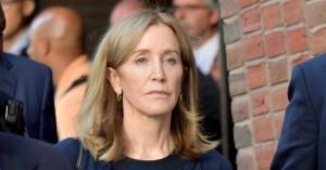 'Desperate Housewives'-stjerne idømt 14 dages fængsel for bestikkelse: »Der er ingen undskyldninger«