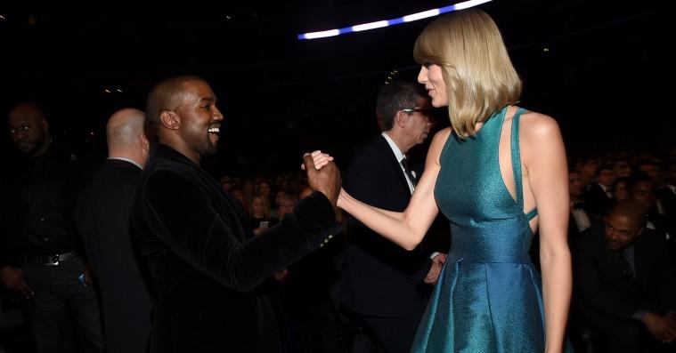 Taylor Swift udleverer Kanye West i nyt interview – antyder at han afslørede Drakes søn