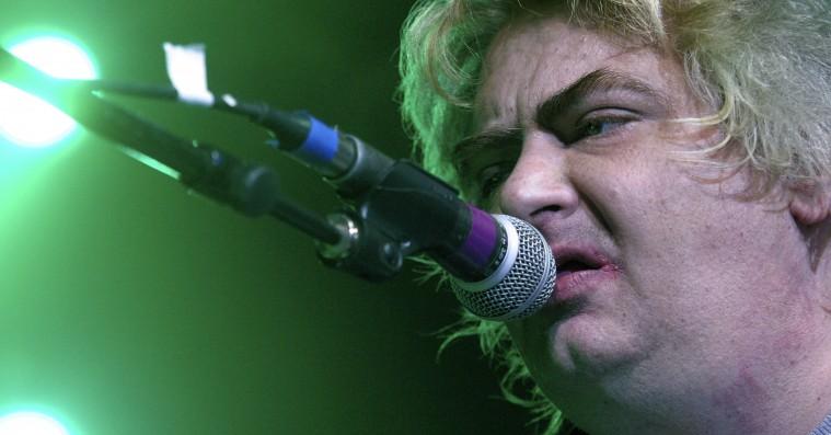 Kultmusikeren Daniel Johnston er død –58 år gammel
