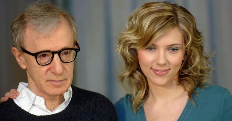 Dylan Farrow kritiserer Scarlett Johanssons forsvar af Woody Allen