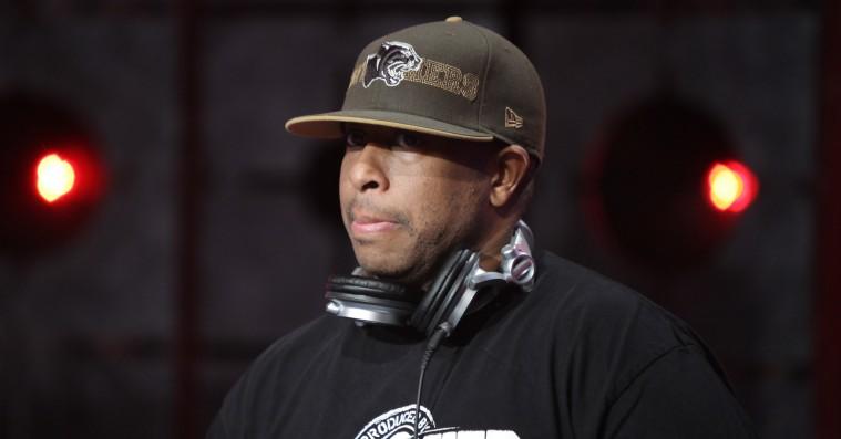 DJ Premier og Nas teaser nyt Gang Starr-album efter 16 års stilhed