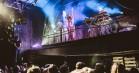 Jada tog fusen på publikum til INPUT med sin surprise-koncert – se klippet