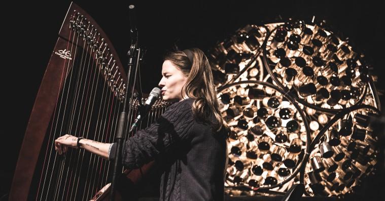 Fem musikevents under Kulturnatten, der er værd at tjekke ud