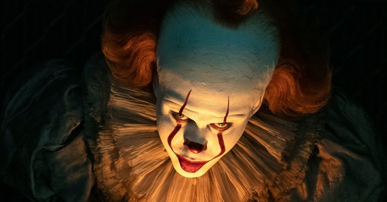'It: Chapter 2': Sidste film om dræberklovnen er modbydelig, hysterisk – og grotesk lang
