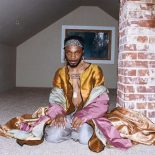 Jpegmafia finpudser i stedet for at forny på 'All My Heroes Are Cornballs' - All My Heroes Are Cornballs