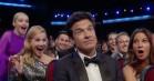 Jason Batemans reaktion på Emmy-sejr over tre gange 'Game of Thrones' er et øjeblikkeligt meme